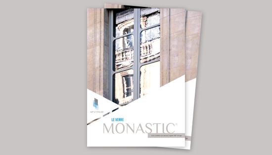 Le Monastic, une création sur-mesure signée MP Vitrage