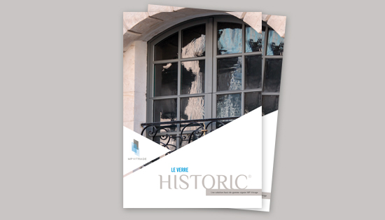 L'Historic, une solution haut-de-gamme signée MP Vitrage